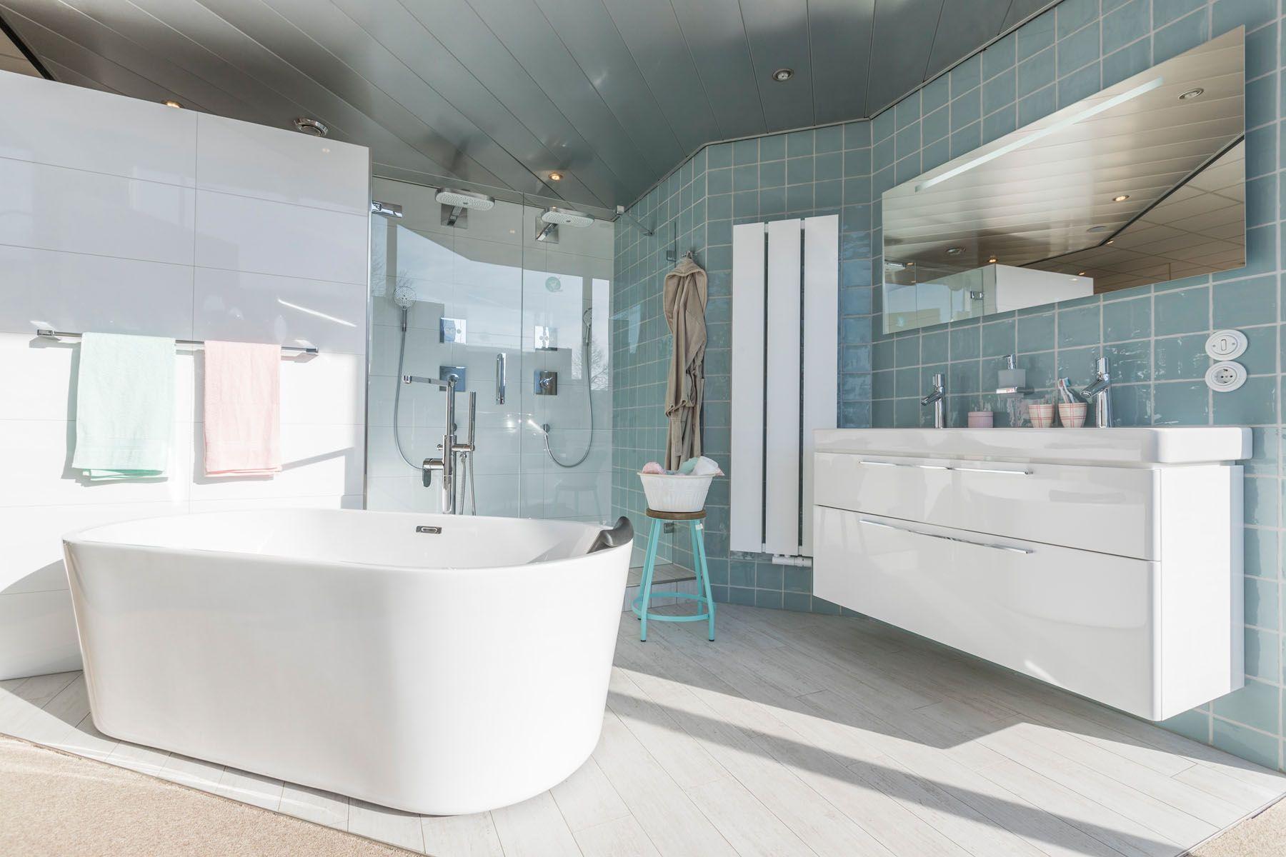 Laat uw nieuwe badkamer installeren door kraus uit zutphen